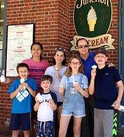 Needham Junction Ice Cream