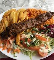 Restaurant Grill Marmara