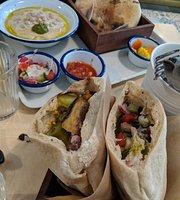 Restaurant Massa