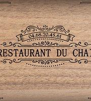 Restaurant du Chai