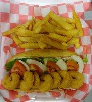 B & B Seafood