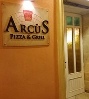 Arcus Pizza & Grill