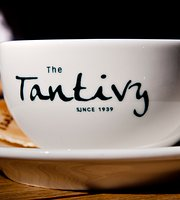 The Tantivy