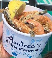 Pescheria Andrea's