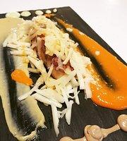 Restaurantes Bacanal