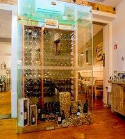 Villa Saboia - Soul , Food & Drinks
