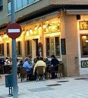 Restaurante Durban Cafe