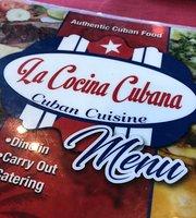 La Cocina Cubana