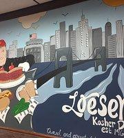 Loeser's Old Fashioned Kosher Deli