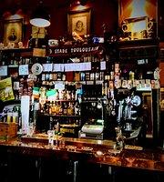 Scott's Pub