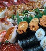 Sushi Dokoro Takahashi