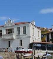Porto Elea