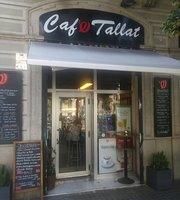 Cafe Tallat