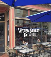 ‪Water Street Kitchen‬
