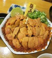 Samurai Fish