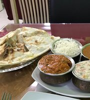 Indian Food 17 : Suan Phlu Branch