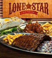 Lone Star Rib House Cairns
