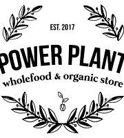 Power Plant Wholefoods & Organic Store