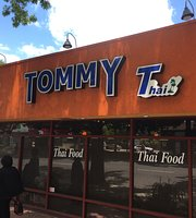 Tommy Thai