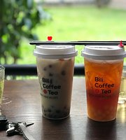 Bili Coffee & Tea