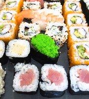Szezám Bistro - Sushi