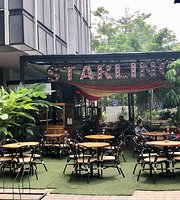Starling Eatery