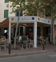 Cafe del Foro