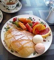 Cafe de George Sand