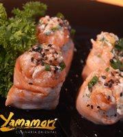 Yamamori Culinaria Oriental