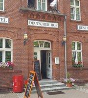 Deutscher Hof - Restaurant