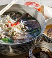 Vietnamese Cafe Bo