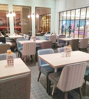 Bel Mondo Cafe Sun Plaza
