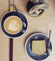 Jozi Cafe
