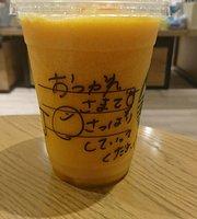 スターバックスコーヒー 水戸エクセル5階店