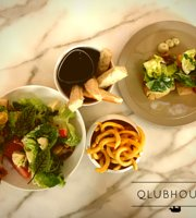 Qlubhouse Dining