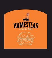 Homestead Burgers & More
