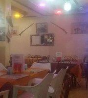 La Rose Des Sables Restaurant Pizzeria