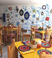 Flora Cafeteria