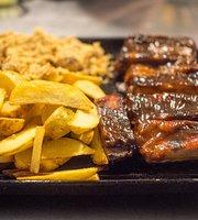 Food Park Bombinhas