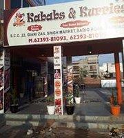 Kababs & Kurries