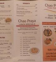 Chao Praya Thai