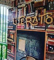 Literato Resto-Lounge