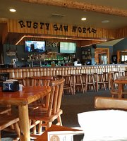 Rusty Saw North Stakehouse & BBQ