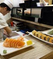 Yoji Osaka Sushi