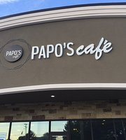 Papo's Cafe