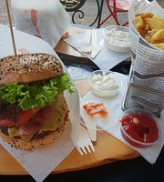 Manhattan Burger Hannover