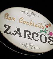 Cocktail Bar Zarcos