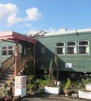 Cafe Train Jokiya