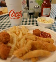 County Seat Cafe