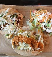 BTW- Burgers Tacos Waffles